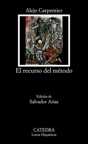 RECURSO DEL METODO, EL