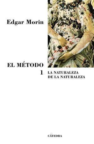 METODO 1, EL. LA NATURALEZA DE LA NATURALEZA / 7 ED.