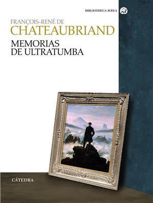 MEMORIAS DE ULTRATUMBA / PD.