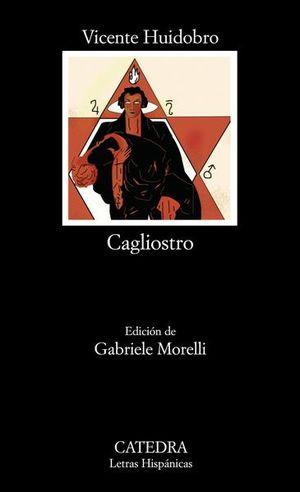 CAGLIOSTRO