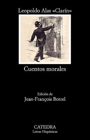 CUENTOS MORALES
