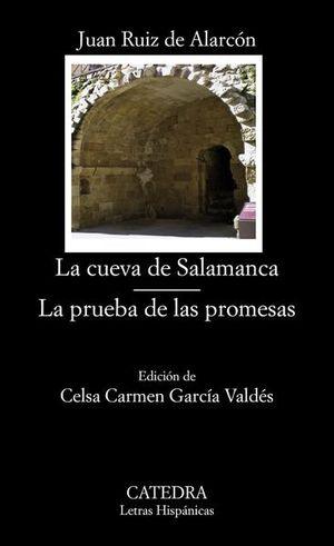 CUEVA DE SALAMANCA, LA / LA PRUEBA DE LAS PROMESAS