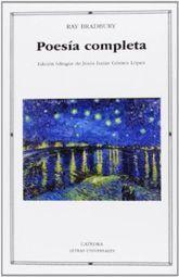 POESIA COMPLETA (EDICION BILINGUE)