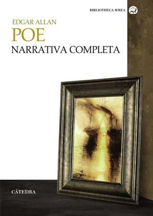 NARRATIVA COMPLETA / EDGAR ALLAN POE