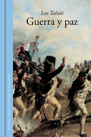 Guerra y paz / pd.