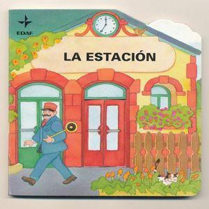 ESTACION, LA  / PD.