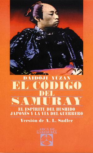 CODIGO DEL SAMURAY, EL