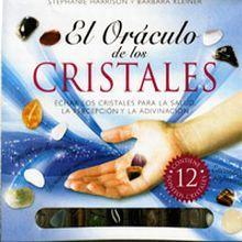 ORACULO DE LOS CRISTALES, EL
