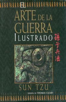 ARTE DE LA GUERRA ILUSTRADO, EL / 13  ED. / PD.