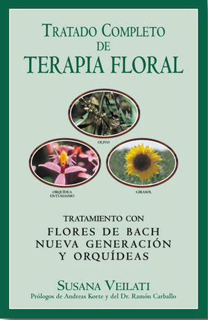 TRATADO COMPLETO DE TERAPIA FLORAL