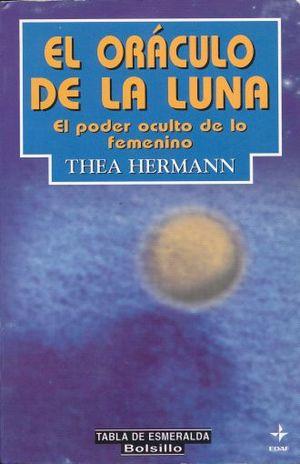 ORACULO DE LA LUNA, EL