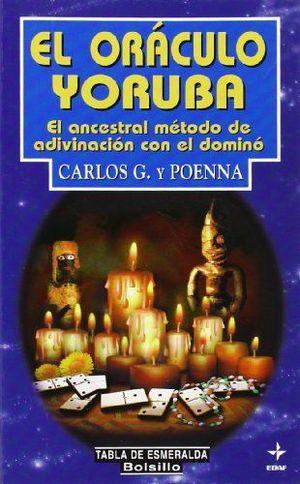 ORACULO YORUBA, EL