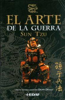 ARTE DE LA GUERRA, EL / 10 ED.