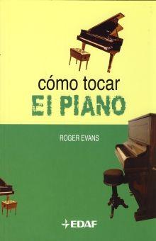 COMO TOCAR EL PIANO
