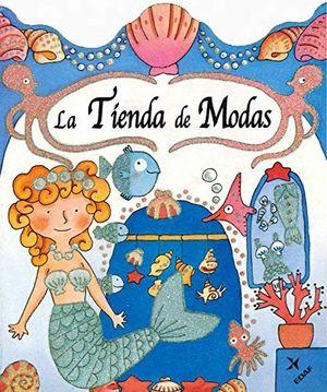 TIENDA DE MODAS, LA / PD.