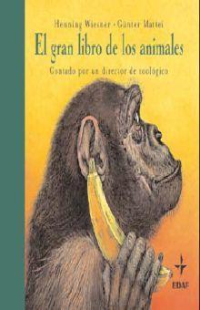 GRAN LIBRO DE LOS ANIMALES, EL / PD.