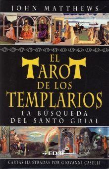 TAROT DE LOS TEMPLARIOS, EL (LIBRO + TAROT)