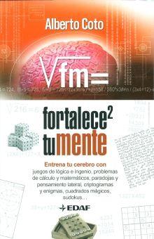 FORTALECE TU MENTE / PD.