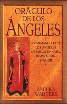 ORACULO DE LOS ANGELES (INCLUYE 36 CARTAS)