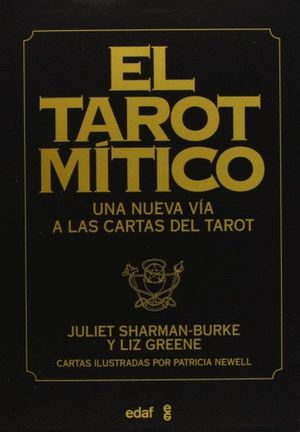 TAROT MITICO, EL. UNA NUEVA VIA A LAS CARTAS DEL TAROT (CAJA METALICA)