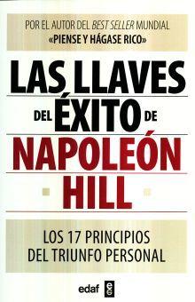 LLAVES DEL EXITO DE NAPOLEON HILL, LAS