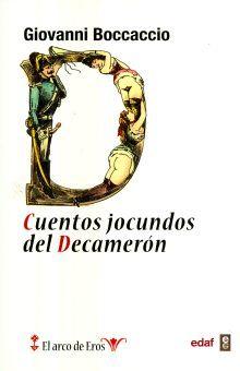 CUENTOS JOCUNDOS DEL DECAMERON