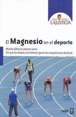 MAGNESIO EN EL DEPORTE, EL