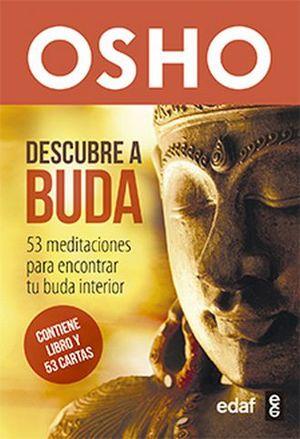 DESCUBRE A BUDA  / PD.