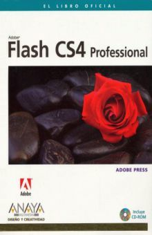 FLASH CS4 PROFESSIONAL (INCLUYE CD)