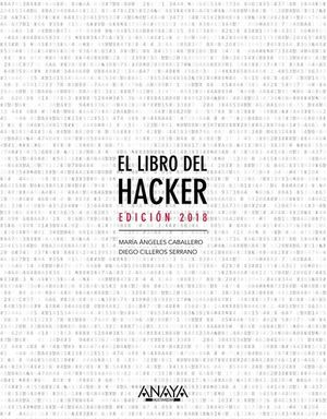 LIBRO DEL HACKER, EL (EDICION 2018)