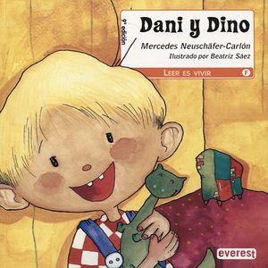 DANI Y DINO / 8 ED.