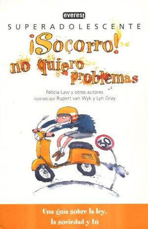 SOCORRO NO QUIERO PROBLEMAS / SUPERADOLESCENTE