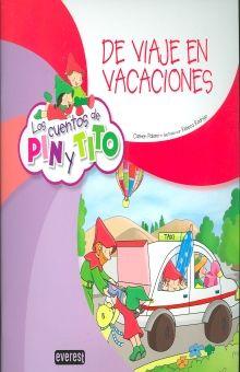 DE VIAJE EN VACACIONES / LOS CUENTOS DE PIN Y TITO