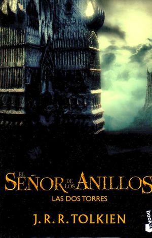 DOS TORRES, LAS / TRILOGIA EL SEÑOR DE LOS ANILLOS