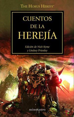 Cuentos de la Herejía / La herejía de Horus / vol. 10