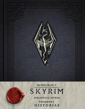 Skyrim / Biblioteca Skyrim. Historias / vol. 1 / pd.