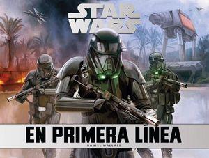 Star Wars. En primera línea / pd.