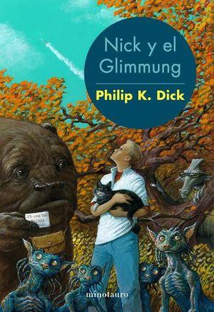 Nick y el Glimmung / pd.
