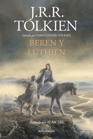 Beren y Lúthien / pd.