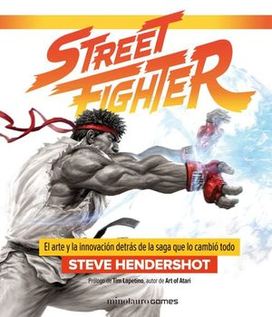 Street Fighter / pd.