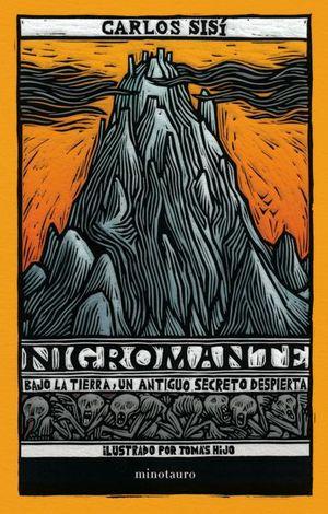 Nigromante / pd.