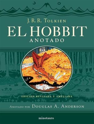 El Hobbit anotado / pd.