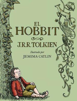 El Hobbit / pd.