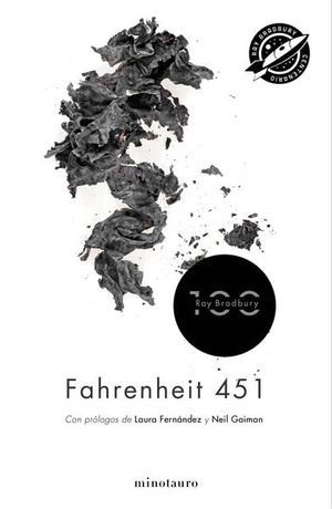 Fahrenheit 451 (Edición 100 aniversario)