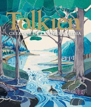 Tolkien. Creador de la Tierra Media / pd.