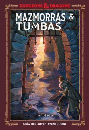 Mazmorras & Tumbas / Dungeons & Dragons / pd.
