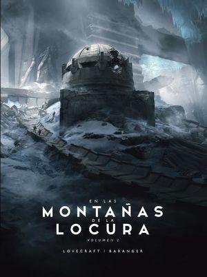 En las montañas de la locura (Libro 2) / pd.