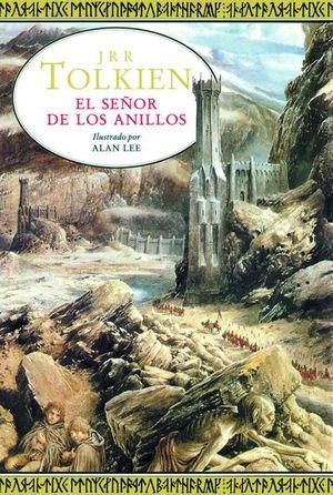SEÑOR DE LOS ANILLOS, EL / PD. (ILUSTRADO)