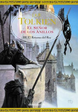El retorno del rey / El señor de los anillos / vol. 3