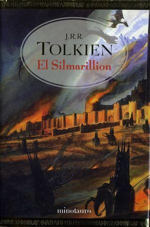 El Silmarillion / pd.